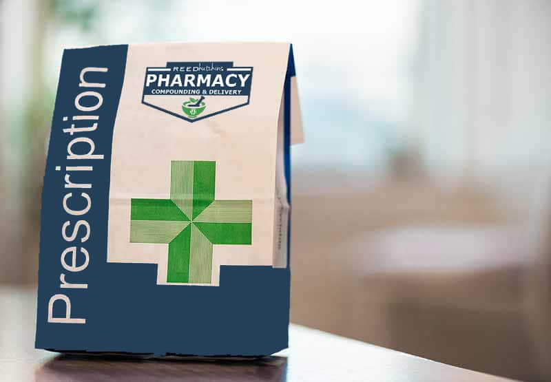 Free Delivery | Reed Hutchins Pharmacy